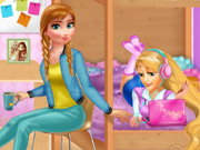 Disney College Life Full Game