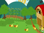 Farm Wars Game