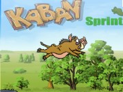 Kaban Sprint Game