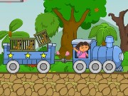 Dora The Machinist Game