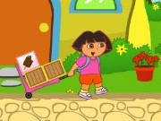 Dora Box Delivery Game