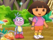 Dora and Owls Game