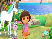 Dora The Secret Of Atlantis Game