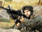 US Combat Operation Game