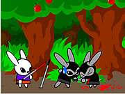 Bunny Kill Part 1 Game