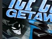 Batman Ice Cold Getaway Game