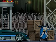 Batman Dark Night Game