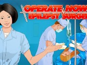 Operate Now Epilepsy Surgery Game