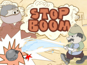 Stop Boom Game
