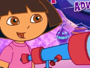 Dora Purple Planet Adventure Game