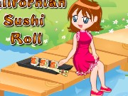 Californian Sushi Rol Game