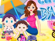 Cute Baby Care Game