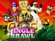 Jingle Brawl Game