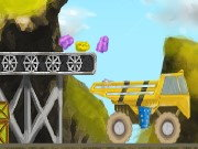 Rock Transporter Game