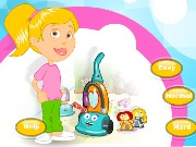 Carolines Room Ordering İs Fun Game
