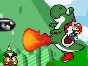 Mario and Yoshi Adventure 3 Game