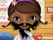 Mcstuffins Beard Shave Game