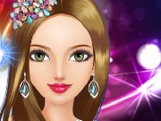 Beauty Parlour Game