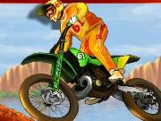 motor bike mania