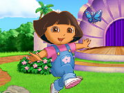 Lost Toys of Dora Game