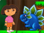 Dora Diego Rescue Game