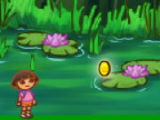 Dora Escape 2 Game