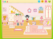 Kids Room 6 Game