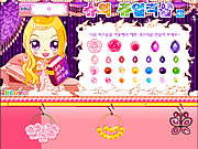 Sue Jewel Maker Game