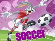 Looney Tunes Active Soccer Game