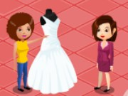 Brides Shopping Game