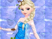Elsa Rainy Day Game
