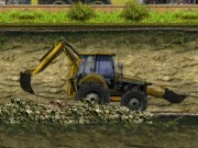 Heavy Machines in Action Game
