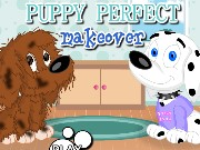 Puppy Perfect Makeover Game