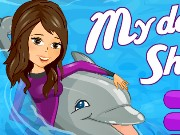 My Dolphin Dolphin Game
