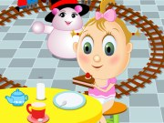 Suzys Magical World Game