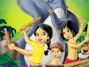 Jungle Book  2 Game