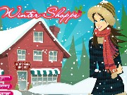 Winter Shoppe Game