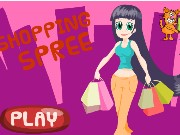 Shopping Game Game
