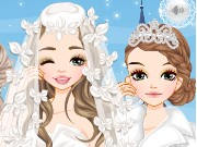 winter brides Game