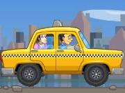 taxi express spiel