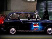 taxi scimmia