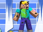 Minecraft Dirty Steve Game