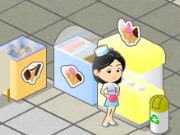 Icecream Frenzy 2 Game