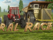 Rural Race Game