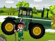 zoptirik traktor-herausforderung spiel