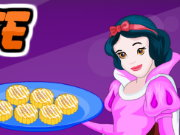 Snow White Cooking Pumpkin Game
