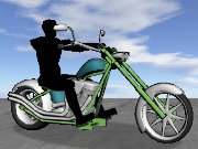 Dream Chopper 3D