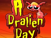 A Dralien Day Game