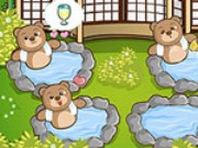 Bear Spa Game