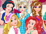 Disney Princess Perfect Day